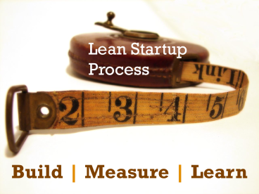 Lean Your Marketing Build Measure Learn